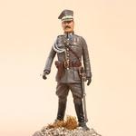 Military Figure - Poland 1939 14 Uhlans Regiment Officer