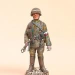 Military Figure - Poland 1944 AK Soldier