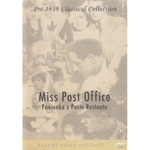 Miss Post Office - Panienka z Poste Restante DVD
