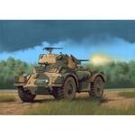 Model Kit - Staghound MkII T17E1,  Pojazd wsparcia