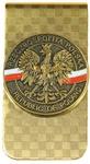 Money Clip - Republic of Poland