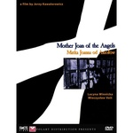 Mother Joan of the Angels - Matka Joanna Od Aniolow DVD