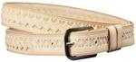 Mountain Shepherds Leather Belt