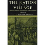 Nation in the Village, The - Keely Stauter-Halsted