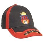 Navy Blue Baseball Cap - KRAKOW City Arms
