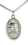 Necklace - Madonna & Pope John Paul II