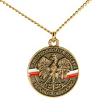 Necklace - Republic of Poland