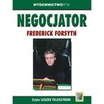 Negocjator The Negotiator F. Forsyth