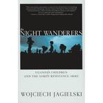 Night Wanderers, The - Wojciech Jagielski