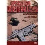 Operation Arsenal - Akcja Pod Arsenalem DVD
