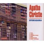 Opowiadania - Agatha Christie 12CD