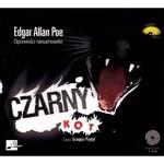 Opowiesci niesamowite, Czarny kot - Edgar Allan Poe 1CD