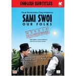 Our Folks - Sami swoi DVD