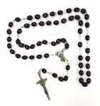 Our lady of Czestochowa Maroon Rosary