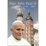 Photo Magnet - Pope John Paul II