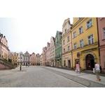 Photo Print - Boleslawiec Market Square, Town Hall