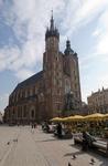 Photo Print - Cracow's Mariacki Church