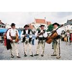 Photo Print - Highlanders