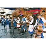 Photo Print - Rzeszow Region Folk Ensemble