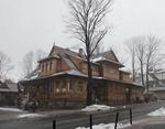 Photo Print -  Villa Slimak in Zakopane