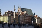 Photo Print - Warsaw Zygmunt's Column