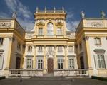 Photo Print - Warsaw's Wilanow Palace