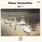 Piano Favourites Vol.1 - Beethoven, Chopin, Brahms & Bach