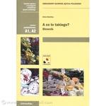 Pictorial Polish Dictionary Level A1, A2 - Universitas