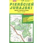 Pierscien Jurajski Town Map