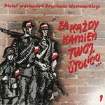 Piesni Powstania Warszawskiego - Warsaw Uprising Songs Vol.1