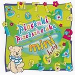 Piosenki Przedszkolaka - Kindergarten Hits (Mini Hity)