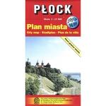 Plock City Map