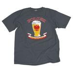 Polish Drinking Team Pepper Cotton T-Shirt