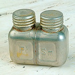Polish Grease & Oil Container