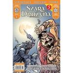 Polish History Comic Vol.1 - The Grey Knights (Bilingual)