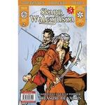 Polish History Comic Vol.2 - Treasure de Valois (Bilingual)