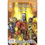 Polish History Comic Vol.4 - The Great Meanders (Bilingual)