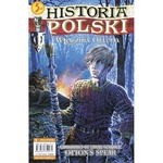 Polish History Comic Vol.5 - Ottons Spear (Bilingual)