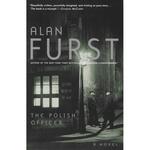 Polish Officer: A Novel - Alan Furst