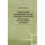 Politics and Government in the Visegrad Countries