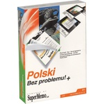 Polski Bez problemu!+ Intermediate Level B1 (Book & CD-ROM)