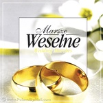 Polskie Marsze Weselne, Polish Wedding Marches