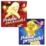 Polskie Prywatki vol. 1& 2 - Polish Dancing Parties 2 CD Set