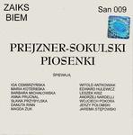 Prejzner-Sokulski Piosenki - By Various Artists