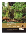 Primeval Forests and Woods in Poland - Illustrated Album +CD