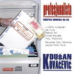 Profesjonalista - Dusan Kovacevic 2CD