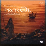 Prorok - Khalil Gibran 2CD