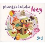 Przedszkolaka Hity - Kindergarteners Polish Hits 3 CD Set