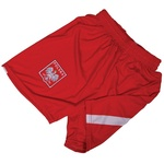 Red Shorts with Eagle