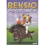 Rex the Conqueror - Reksio Pogromca VCD